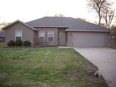 106 North Border Street   Prairie Grove AR Homes for Sale   Crye-Leike