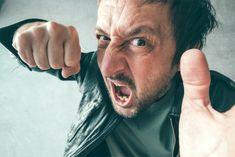 Ludzie z natury są gatunkiem agresywnym (fot. shutterstock.com)