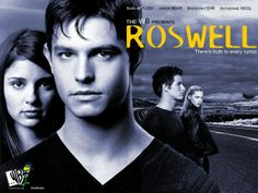 Roswell (1999-2002), The WB