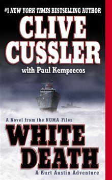 NUMA Files, Kurt Austin, May/04