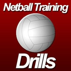 Netball Training Drills