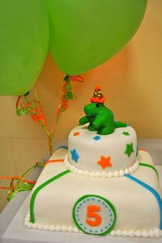 dinosaur birthday party | TRENDS: Boy Dinosaur Parties on Catch My Party | Catch My Party