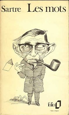 Another face of Sartre