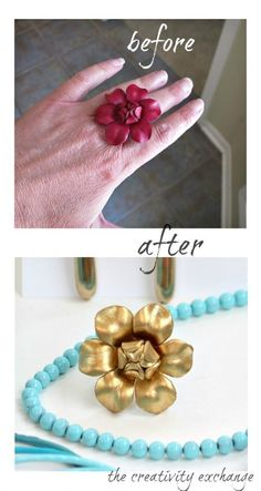 21 Ways To Make Your Broken & Boring Jewelry Sparkle Again