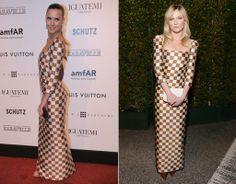 Coincidências fashion: veja 14 famosas que usaram os mesmos vestidos