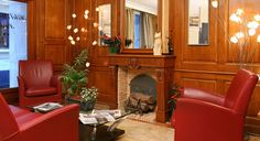 Hotel Muguet, Paris