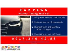 Car Pawn For Lower Interest and Take-Out Existing Car Loan Car Loans, Take Out, Posts, Marketing, Business, Messages, Store, Business Illustration