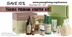 Save 10%! www.youngliving.org/lisaross