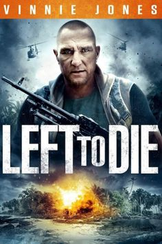 LEFT TO DIE   http://www.themoviewaffler.com/2016/04/new-release-review-dvd-left-to-die.html