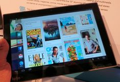 New Kobo Arc tablets run the gamut from high-end to extremely low