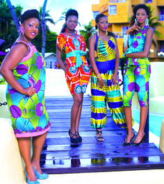UNIWAX #wax prints #mode africaine #ankara
