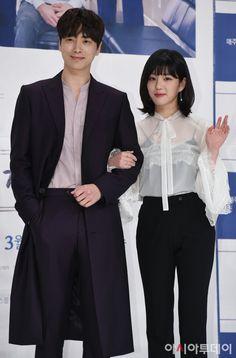 A poem a day Lee Joon, Joon Hyuk, Korean Idols, Korean Drama, Lee Yu Bi, Dramas, Nostalgia, Poem A Day, Korean Couple