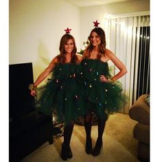 Great alternative to an ugly christmas sweater @Jessie Marshall #christmas #diy #costume #holiday #festive