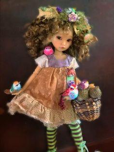 Winnie Joy by Bbflockling