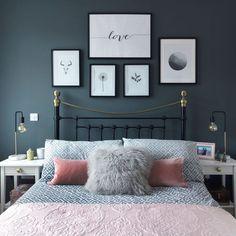 Medium size of bedroom romantic white bedroom decorate my bedroom romantic master bedroom colors bedroom paint Couple Bedroom, Small Room Bedroom, White Bedroom, Bed Room, Master Bedrooms, Dark Grey Bedrooms, Dream Bedroom, Grey Bedroom Walls, Wall Decor For Bedroom