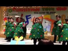 christmas costumes for school ch - christmascostumes Christmas Skits, Christmas Tree Costume, Preschool Christmas, An Elf, Tis The Season, Decoration, Craft Projects, Seasons, Youtube
