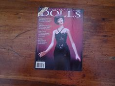 Dolls The Collectors Magazine October 1995