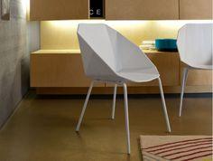 Rocher Dining Chair  ligne roset