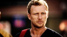 Owen Hunt (Kevin McKidd) love him