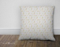 Arrows Accent Pillow Cover from When Pigs Fly by MotifMotifShop