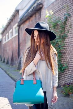 Bold Spring Accessories