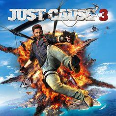 Just Cause 3 - PS4 [Digital Code] - http://astore.amazon.com/gamesandvideogames-20