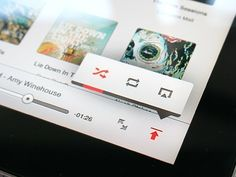 25 awesome UI designs! | From up North