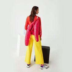"""SAILERstyle auf Instagram: """"𝐒𝐎𝐌𝐌𝐄𝐑𝐉𝐀𝐂𝐊𝐄// Strahlende Farben für den Sommer. Die Colmar Originals Damen Kollektion SS2020 für Euch bei uns. 😃🦋⠀⠀⠀⠀⠀⠀⠀⠀⠀ Erhältlich im…"""" Pants, Instagram, Fashion, Jackets, Trouser Pants, Moda, Fashion Styles, Women's Pants, Women Pants"""
