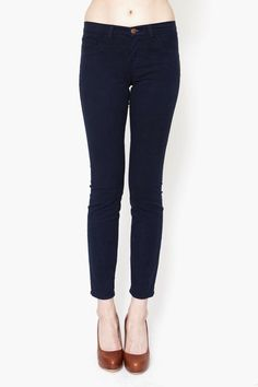 adee994adfffb Perhaps the perfect skinny for ladies like me with the long torso (aka  short legs)