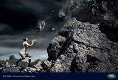 Rugby e pubblicità: le più belle campagne a tema ovale - On Rugby