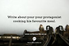 Daily Writing Prompt | Writers Write