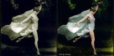 https://flic.kr/p/p7hSm9 | Anna Duncan (Anna Denzler) 1926 | Adopted daughter of Isadora Duncan Leader of the Isadorables Original by Arnold Genthe Public Domain - LOC