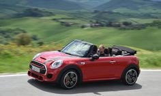 MINI Cooper cars are the ideal option if you desire a vehicle that is simple to go around in the Midlothian region. Mini Cabrio, Karting, Ufc, Mini Cooper Convertible, John Cooper Works, Cabriolet, Automobile, Le Web, Cooper Cars