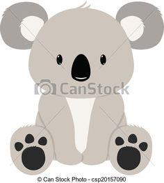 490 Animal australia baby bear cartoon cute illustration koala EPS clip art vector and stock illustrations available to search from thousands of royalty free illustrators Baby Koala, Bear Cartoon, Cute Cartoon, Tattoo Koala, Animal Drawings, Cute Drawings, Koala Illustration, Baby Animals, Cute Animals