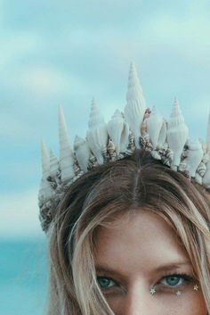 mermaid pinterest | @silverfleur xx