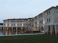 Terme di Saturnia Spa & Golf Resort Tuscany Italy