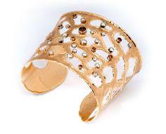 Vardy's Custom Bracelet design