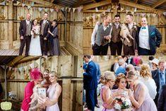 Wedding group shots Waves Photography, Group Shots, Bridesmaid Dresses, Wedding Dresses, Farm Wedding, Daffodils, Kai, Couples, Outdoor