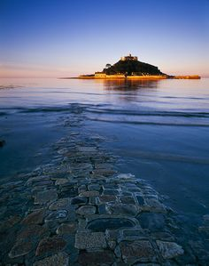 paintings of st michaels mount corsewaay - Google Search