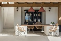Istoria Hotel à Santorin Design Interior Design Laboratorium, Athènes