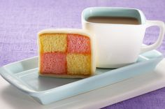Battenburg cake recipe - goodtoknow