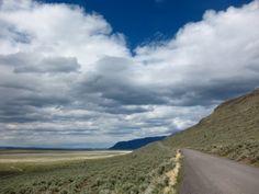 Lake County, Oregon