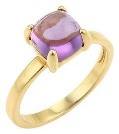 e33707738 Shop JBJ's closet on Tradesy. Gold RingsGemstone RingsPicassoSugarFine  JewelryAmethystTiffanyYellowAmethysts