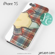 supernatural dean cloth Phone case for iPhone 4/4s/5/5c/5s/6/6 plus