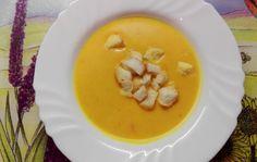Pravá Hokkaido polievka, originál RECEPT Thai Red Curry, Eggs, Pudding, Breakfast, Ethnic Recipes, Desserts, Soups, Kitchen, Ideas
