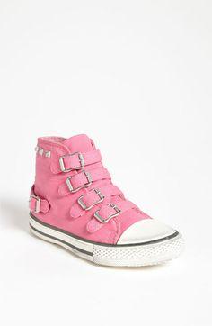 Ash 'Flip' High Top Sneaker (Walker & Toddler)   Nordstrom