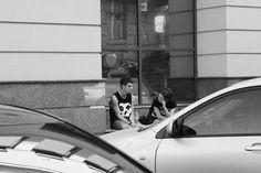 people Odessa
