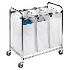 Tria Laundry Sorter