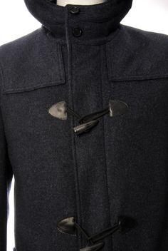 cbc652795a1 86 Best Duffle Coats images