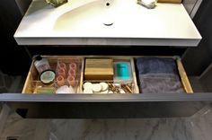 IKEA Bathroom Makeover: Customized Interiors